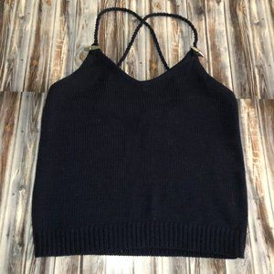 Lauren Sweater Tank Size Medium